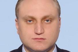 Сын генпрокурора утверждает, что не дрался в Раде