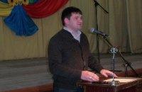 Попавшийся на взятке глава Килийской РГА отстранен от должности