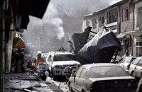 В Афганистане за год погибли почти 3,5 тысячи мирных граждан, - ООН