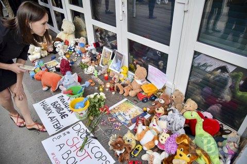 У ДБР повідомили про перебіг розслідування вбивства поліцейськими 5-річної дитини