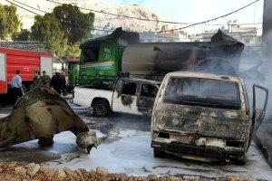 У столиці Сомалі сталися два вибухи, є жертви