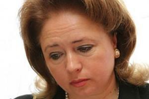 Соболєв: Карпачова покинула Україну