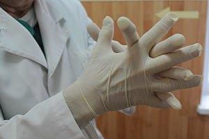 ВОЗ: Украина тратит на здравоохранение 3,5% ВВП
