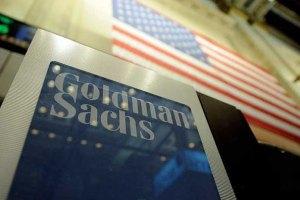 Гривня знеціниться на третину, - Goldman Sachs