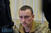 Подозреваемому в убийстве Бузины Полищуку в суде вызывали скорую