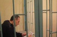 Сенцова отправили по этапу из Челябинска