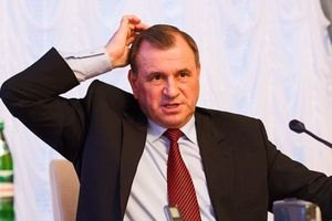 Рыжук обрадовался, что Янукович его не уволит