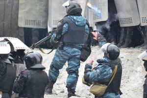 """Міліція затримала ще одного """"беркутівця"""", підозрюваного в розстрілі людей на Майдані"""
