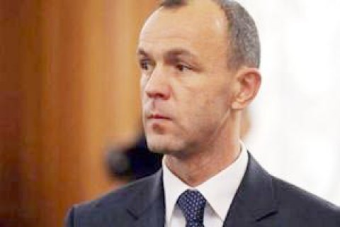 """Батькивщина"" отозвала своего кандидата на вице-спикера парламента"