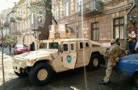 """СБУ повідомила про розгром """"бессарабців"""" в Одесі"""