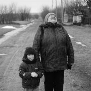 """Травневе-Гладосове: між """"ДНР"""" і Україною"""