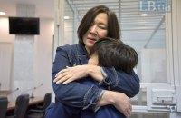 Задержанную в Украине казахстанскую журналистку отпустили из-под стражи