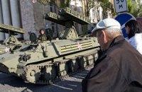 У Луганській області спіймали коректувальника вогню терористів