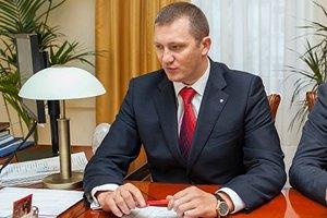 Заммэра Тернополя выпустили под залог