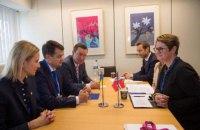Разумков сподівається на повноцінну участь делегації України в ПАРЄ
