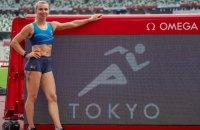 Білоруська спортсменка, яку намагалися насильно повернути в Білорусь, отримала гуманітарну візу Польщі