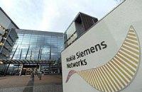 Nokia Siemens сократит треть персонала в Германии