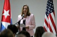 У США та Куби виникли розбіжності щодо питання про мігрантів