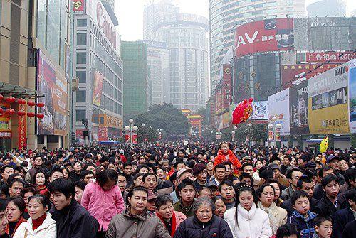 Дешевая рабочая сила уже не помогает, а мешает развитию Китая
