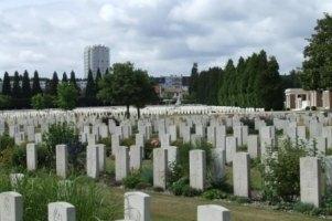 Британия установит памятник погибшим в Балаклаве воинам