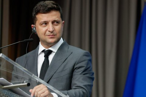 """Зеленский возглавил народный рейтинг """"неудачников"""" года, - опрос"""