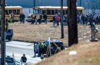У США через витік азоту загинули 6 працівників заводу