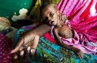 В Нигерии 200 спасшихся от боевиков ИГИЛ беженцев умерли с голоду