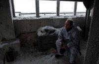 С начала суток вдоль линии соприкосновения на Донбассе сохранялась относительная тишина, - штаб ООС