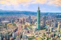 Тайвань заявив про поранення свого урядовця під час конфлікту з китайськими дипломатами