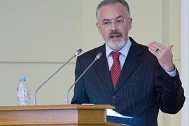 """Табачнику все равно, где быть министром: """"на Украине"""" или """"в Украине"""""""