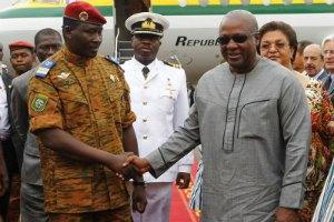 Политики Буркина-Фасо договорились о проведении всеобщих выборов