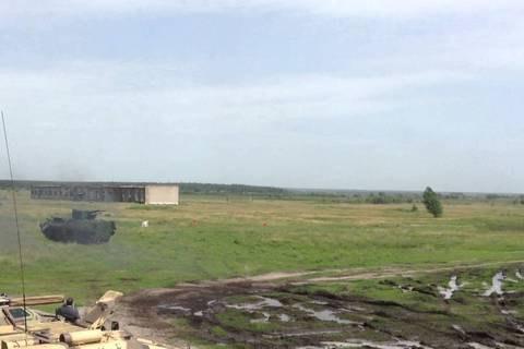 Двое военных погибли на полигоне в Чугуеве (обновлено)