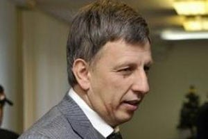 Київське метро зупинив Макеєнко