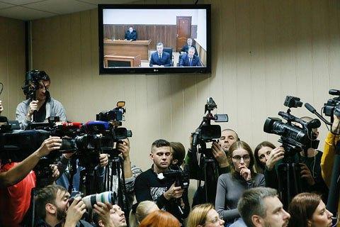 ГПУ викликала Януковича на допит 5 і 9 грудня
