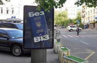 Безвиз для украинцев - абсолютная реальность
