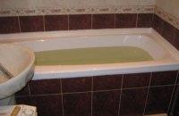 В Изюме женщина по неосторожности утопила в ванне 2-летнюю дочь и пыталась покончить с собой
