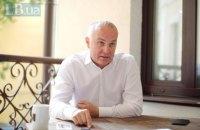 """Шуфрич став співвласником телеканалу """"Перший незалежний"""""""