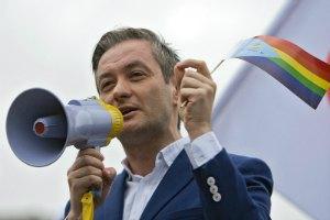 В Польше мэром города впервые избран гей