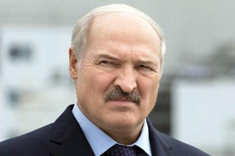 Лукашенко відкидає об'єднання Білорусі з Росією