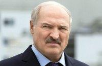 Лукашенко исключил объединение Беларуси с Россией