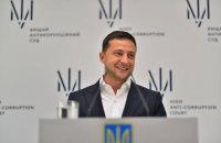 Деятельностью Зеленского довольны 71% украинцев, - опрос