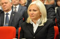 Парламент ОБСЄ відмовився визнати російського сенатора від Криму