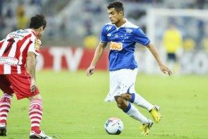 Эжидио подписал контракт с бразильским клубом