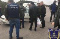 Командира військової частини в Рівненській області затримали на хабарі в $10 тис.