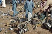 Літак, який розбився в Судані, пілотував росіянин
