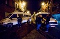 В Брюсселе демонстрация против рабства в Ливии переросла в погромы
