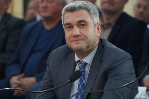 Третій представник клану Урбанських став депутатом Ради