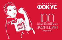 Рейтинг самых влиятельных женщин Украины возглавил собирательный образ