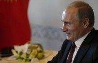 Путін анонсував спільний контракт РФ та Італії з виробництва важких вертольотів