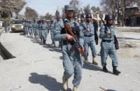 В Афганистане полицейский расстрелял 8 сослуживцев